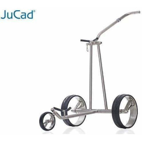 JuCad Phantom Titan Lithium Remote Controlled Golf Caddy (Free accessories)
