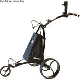 Cart Tek GRi-1500LTD RC Lithium Golf Caddy (Free Accessories and Shipping)