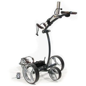 Cart Tek GRi-1500LTD Remote Control Lithium Golf Caddy (Free Accessories and Shipping)