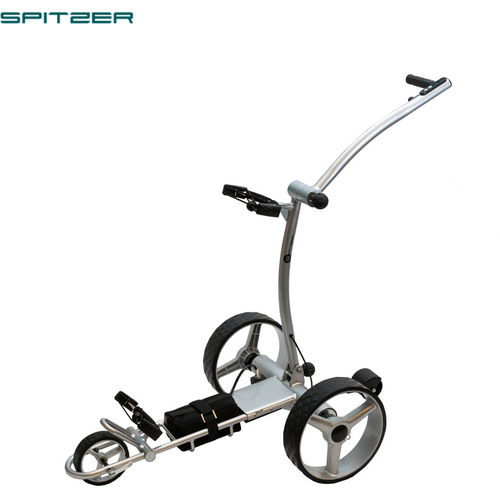 Spitzer RL150  Lithium Remote Control Golf Trolley (Free Accessory and Shipping)