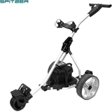 Spitzer R5 Digital Remote Control Electric Golf Trolley (Free Accessory and Shipping)