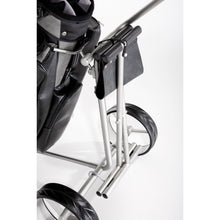 Load image into Gallery viewer, JuCad Titanium Golfer Seat