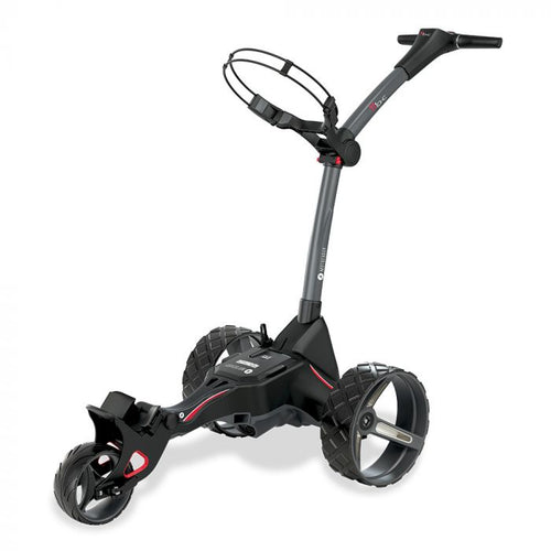Motocaddy M1 DHC Compact Lithium Golf Caddy