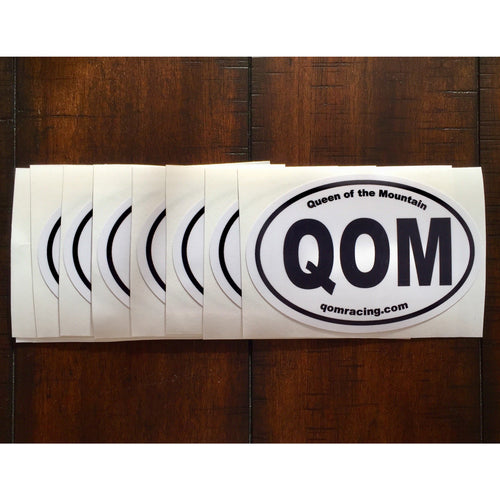 QOM Racing.com Oval™
