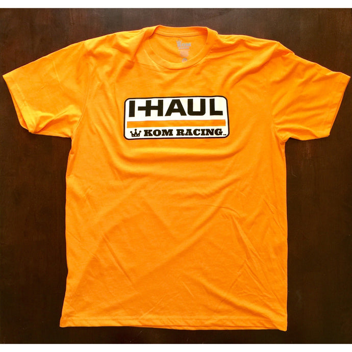 I HAUL A$$ - KOM RACING