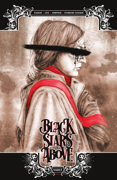 Black Stars Above (eBook)