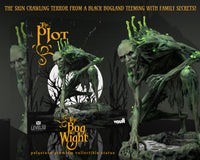THE PLOT BOG WIGHT POLYSTONE STATUE