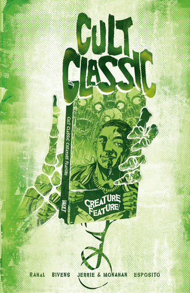 Cult Classic: Creature Feature (eBook)