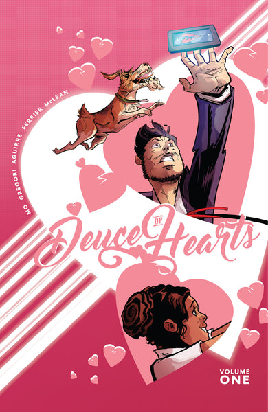 Deuce of Hearts (DIGITAL BOOK)