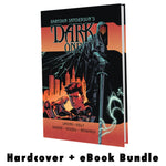 Brandon Sanderson's DARK ONE (Hardcover + eBook Bundle)
