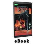 Brandon Sanderson's DARK ONE (eBook)
