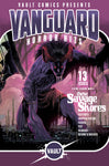 Horror Hits (DIGITAL COMICS SAMPLER)