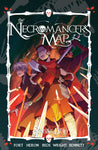 The Necromancer's Map (eBook)