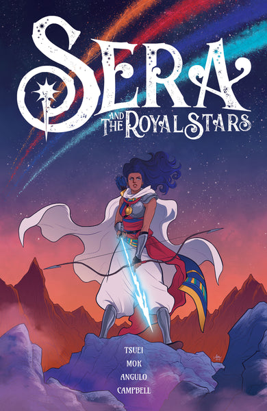 Sera and the Royal Stars, Vol. 1 (eBook)