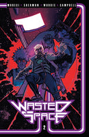 Wasted Space, Vol. 2 (eBook)