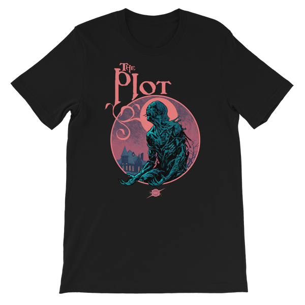 The Plot Blaine Manor Unisex T-Shirt