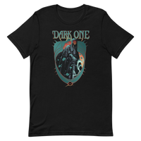 Brandon Sanderson's DARK ONE Unisex T-Shirt