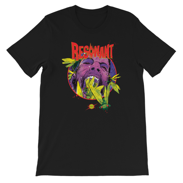 Resonant Unisex T-Shirt