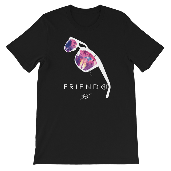 Friendo Unisex T-Shirt