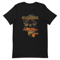 The Autumnal Mouth Full of Fall Unisex T-Shirt