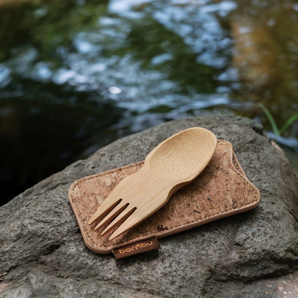 NEWS RELEASE:  bambu® Outdoor Launches Into Outdoor Market with Functional & Beautiful USDA-Certified Organic Cookware