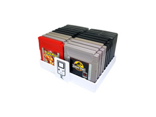 Game Boy Game Organizer, Dust Cover, Cartridge Holder, Game Boy Advance, Game Boy Color