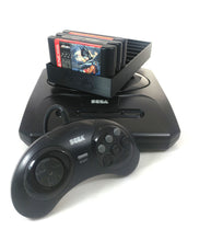 Sega Genesis Game Tray - Collector Craft