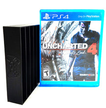 PS4 Game Organizer, Game Holder