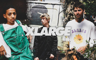 Another Huge Drop from XLARGE