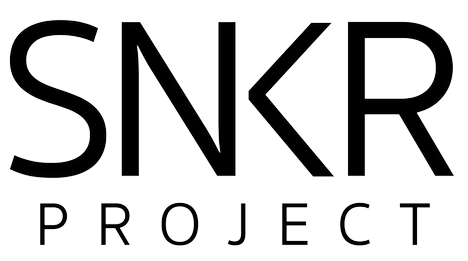 snkr project luxury sneaker brand for men's and women's kicks on the drop