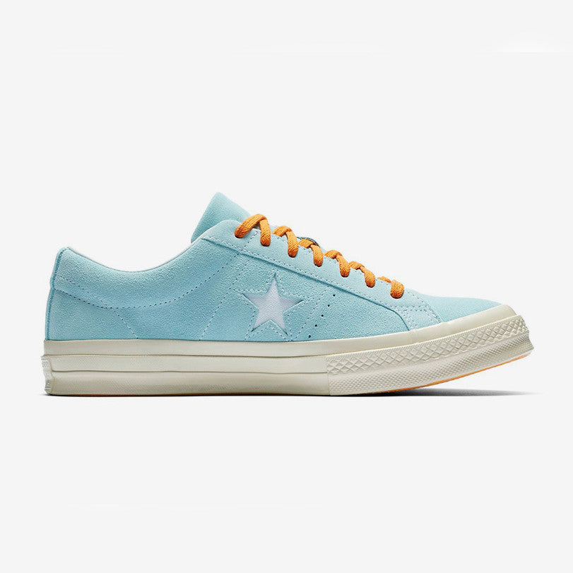 Preview: Tyler the Creator's Converse One Star