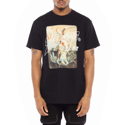 8 9 Clothing Co. demon killer t shirt black tees TheDrop