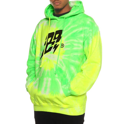 8 9 Clothing Co. infinite pullover hoodie tie dye sprite jackets and outerwear TheDrop