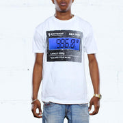 8 9 MFG Co. 996 grams t shirt white tees TheDrop
