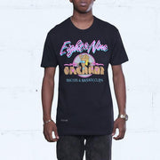 8 9 MFG Co. bikini watchers t shirt black tees TheDrop