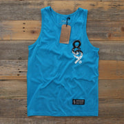 8 9 MFG Co. drip keys tank top ocean tank tops TheDrop