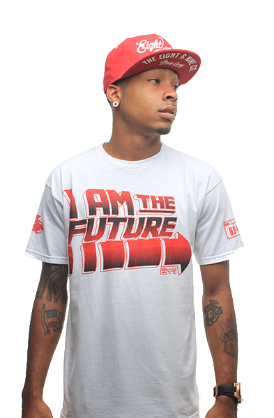 8 9 MFG Co. fire red jordan 3 shirt tees TheDrop