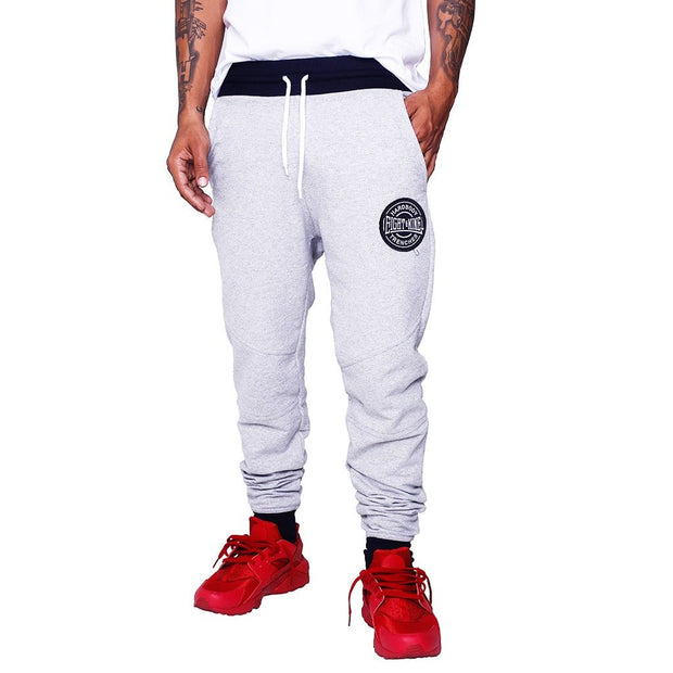 8 9 MFG Co. premium jogger sweatpant heather pants and joggers TheDrop