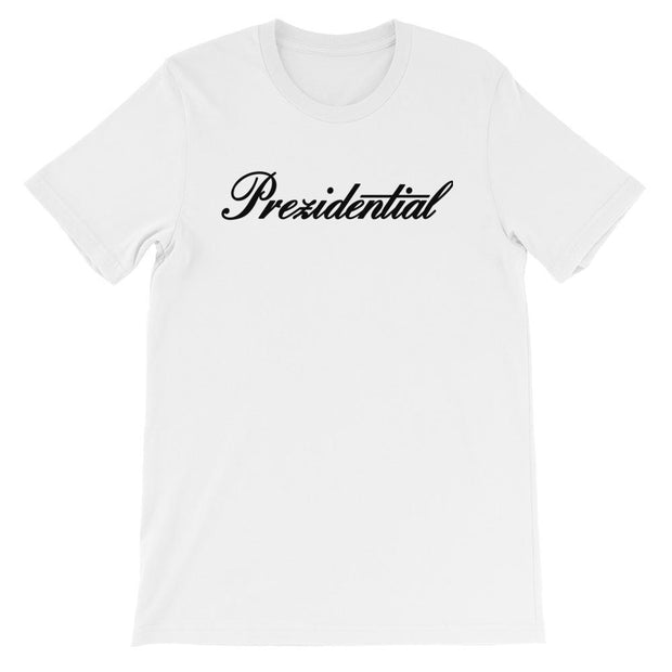 8 9 MFG Co. prez p cadillac white t shirt tees TheDrop