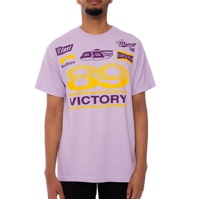 8 9 MFG Co. victory t shirt lakers tees TheDrop