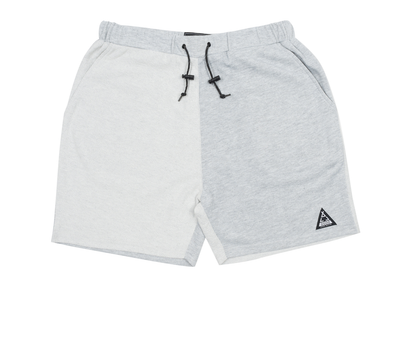 All Good ath heather sweatshorts shorts grey TheDrop