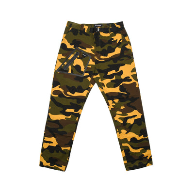 All Good camo camp pant pants and joggers TheDrop