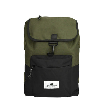 Alpine Division rockaway daypack forest commuter bags TheDrop