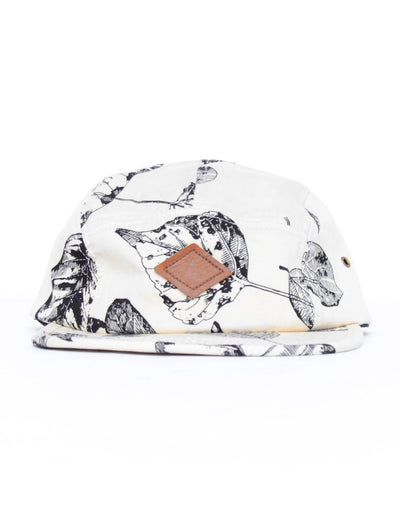 Altru Apparel leaf camo cap hats and beanies white TheDrop