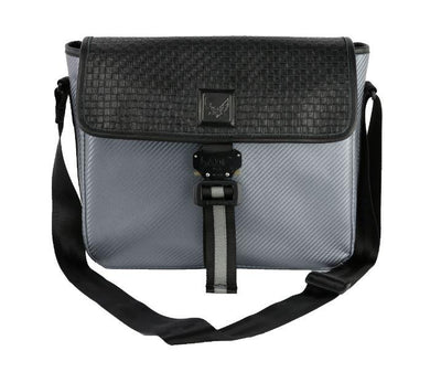 Atomic Mission Gear lunar messenger lux commuter bags TheDrop