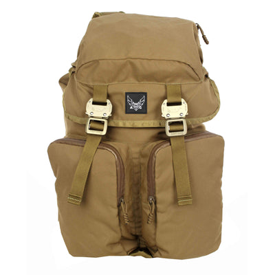 Atomic Mission Gear parmia coyote backpacks bags luggage TheDrop