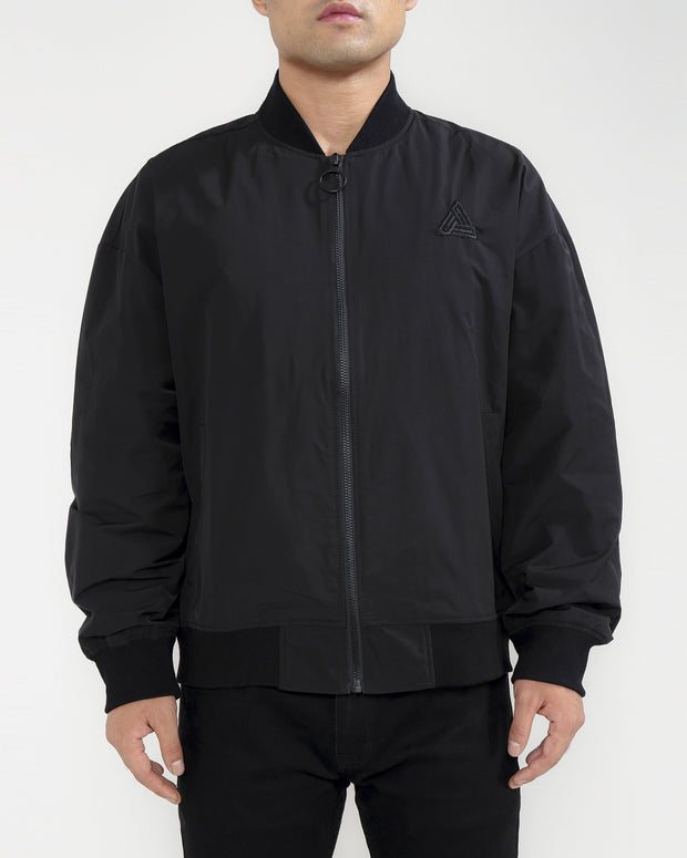 Black Pyramid Store arch logo jacket jackets and outerwear TheDrop