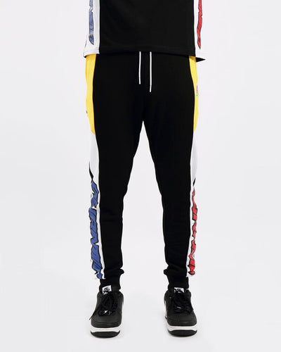 Black Pyramid Store bpx sport pant pants and joggers black TheDrop