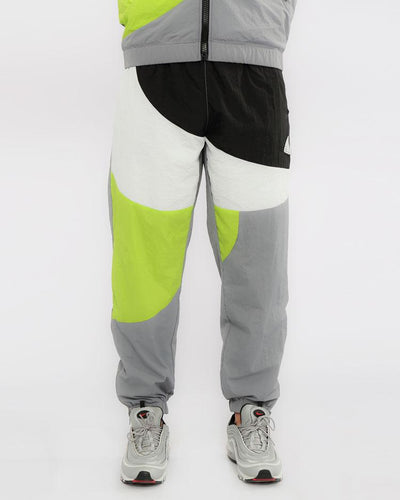 Black Pyramid Store circles pant pants and joggers TheDrop