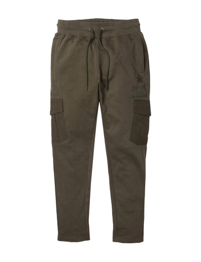 Born Fly helicopter pant 1909b3384 olv pants and joggers green TheDrop